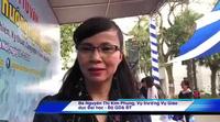 Bà Nguyễn Thị Kim Phụng, Vụ trưởng Vụ Giáo dục đại học - Bộ GD&ĐT: Thí sinh phải cạnh tranh nhau từ 1% điểm lẻ trong bài thi