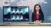 Trung Quốc: Nữ thu ngân đếm tiền nhanh hơn máy