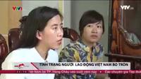 """15.000 lao động """"chui"""", nguy cơ đóng cửa thị trường XKLĐ Hàn Quốc"""