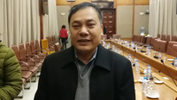 Ông Chu Minh Tộ - Trưởng ban Sổ thẻ (BHXH VN) nói về tình trạng cầm cố sổ BHXH