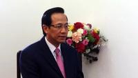 Bộ trưởng Đào Ngọc Dung nói về việc hình thành 3 tầng bảo hiểm xã hội trong Đề án cải cách BHXH.
