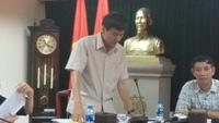 Ông Lê Đình Quảng - Phó Ban Quan hệ lao động (Tổng LĐLĐ VN) nói về tình trạng 2 bảng lương trong doanh nghiệp.