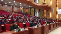 Bí thư tỉnh ủy Bắc Giang Bùi Văn Hải quyết liệt chỉ đạo dẹp tan nạn xe quá tải trong năm 2018. (Theo Báo Bắc Giang)