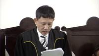 Sự phẫn nộ bùng nổ sau khi HĐXX phúc thẩm TAND TP Hà Nội tuyên y án sơ thẩm phạt tù 2 anh em bị cáo Quản Đắc Quý.