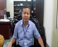 Giám đốc Sở GD&ĐT tỉnh Hòa Bình trao đổi với PV Dân trí.