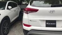 Hyundai Thành Công thêm vũ khí cho Tucson?