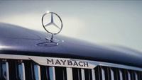 Mercedes-Maybach 6 Cabriolet - Nâng tầm đẳng cấp xe sang