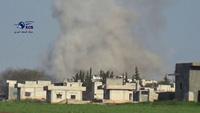 Chiến trường tại Syria nguy ngập, Nga phải dùng cả Su-35 và Su-30SM làm cường kích
