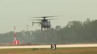 Mỹ thử nghiệm trực thăng thế hệ mới S-97 Raider