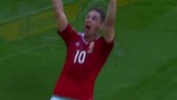 Bồ Đào Nha hòa Hungary 3-3 ở Euro 2016