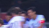 Thái Lan thua Nhật Bản 0-2 ở vòng loại World Cup 2018