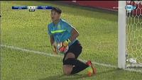 Samson đấm cầu thủ đối phương, Hà Nội FC thua đậm ở AFC Cup