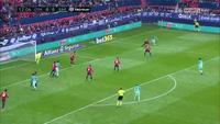 Barcelona đánh bại Osasuna 3-0 ở vòng 15 La Liga