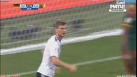 Werner nhân đôi cách biệt lên 2-0 cho Đức trước Cameroon