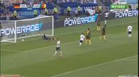 Werner hoàn tất cú đúp, ấn định thắng lợi 3-1 cho Đức trước Cameroon