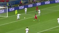 """Bồ Đào Nha gục ngã trước Chile sau loạt """"đấu súng"""""""