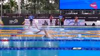 Ánh Viên xuất sắc vượt qua vòng loại 200m ngửa nữ