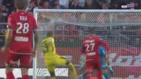 PSG tạo cách biệt 6 điểm với đội nhì bảng Monacao