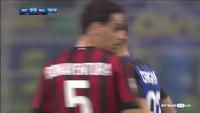 Inter 3-2 AC Milan: Cú hattrick của Icardi