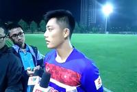 Lâm Ti Phông quên nỗi buồn SEA Games, quyết chiến ở giải châu Á