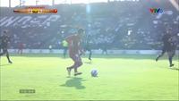 Công Phượng mở tỷ số 1-0 cho U23 Việt Nam trước Thái Lan