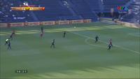 Công Phượng lập cú đúp, U23 Việt Nam dẫn Thái Lan 2-0