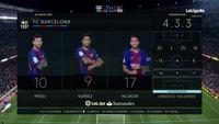 "Luis Suarez chói sáng, Barcelona ""vùi dập"" Deportivo 4-0"