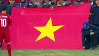 U23 Việt Nam 1-0 U23 Australia: Quang Hải mang về chiến thắng
