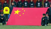 Thua Qatar, U23 Trung Quốc bị loại ngay từ vòng bảng giải U23 châu Á