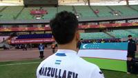 Hạ Oman, U23 Uzbekistan giành vé vào tứ kết