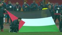 Thua Palestine 1-5, U23 Thái Lan không có điểm nào ở giải châu Á