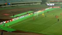 Đức Chinh đánh đầu chính xác, U23 Việt Nam dẫn U23 Iraq 3-2