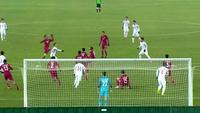 Khoảnh khắc lịch sử U23 Việt Nam thắng Qatar và vào chung kết