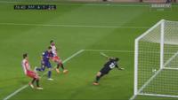Barcelona 6-1 Girona: Suarez lập hattrick, Messi ghi cú đúp