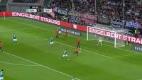 Đức 1-1 Tây Ban Nha: Bất phân thắng bại