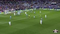Isco lập siêu phẩm, Real Madrid đánh bại đội cuối bảng Malaga