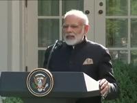 Sự cố không mong muốn của Thủ tướng Ấn Độ tại Nhà Trắng