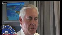 Ngoại trưởng Mỹ trấn an người dân ngủ ngon sau đe dọa của Triều Tiên