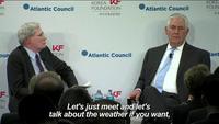 Ngoại trưởng Mỹ nói sẵn sàng đàm phán vô điều kiện với Triều Tiên