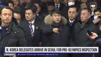 """""""Cô gái trên yên chiến mã"""" gây sốt tại Hàn Quốc"""