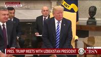 Tổng thống Trump lên tiếng việc Triều Tiên dọa hủy hội nghị thượng đỉnh