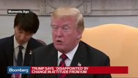 Hội nghị Mỹ-Triều trước nguy cơ đổ vỡ, ông Trump hứa giúp Triều Tiên giàu có