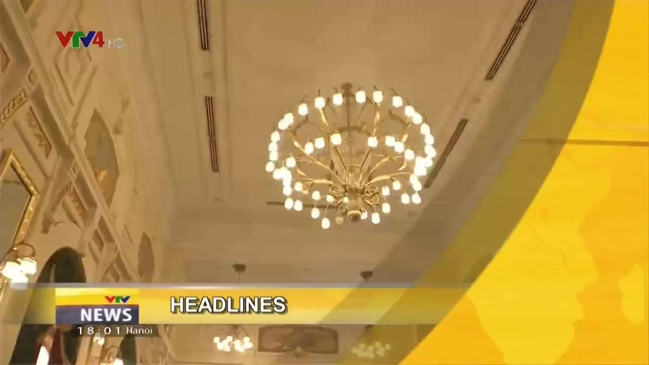 News 6 pm - 5/20/2017
