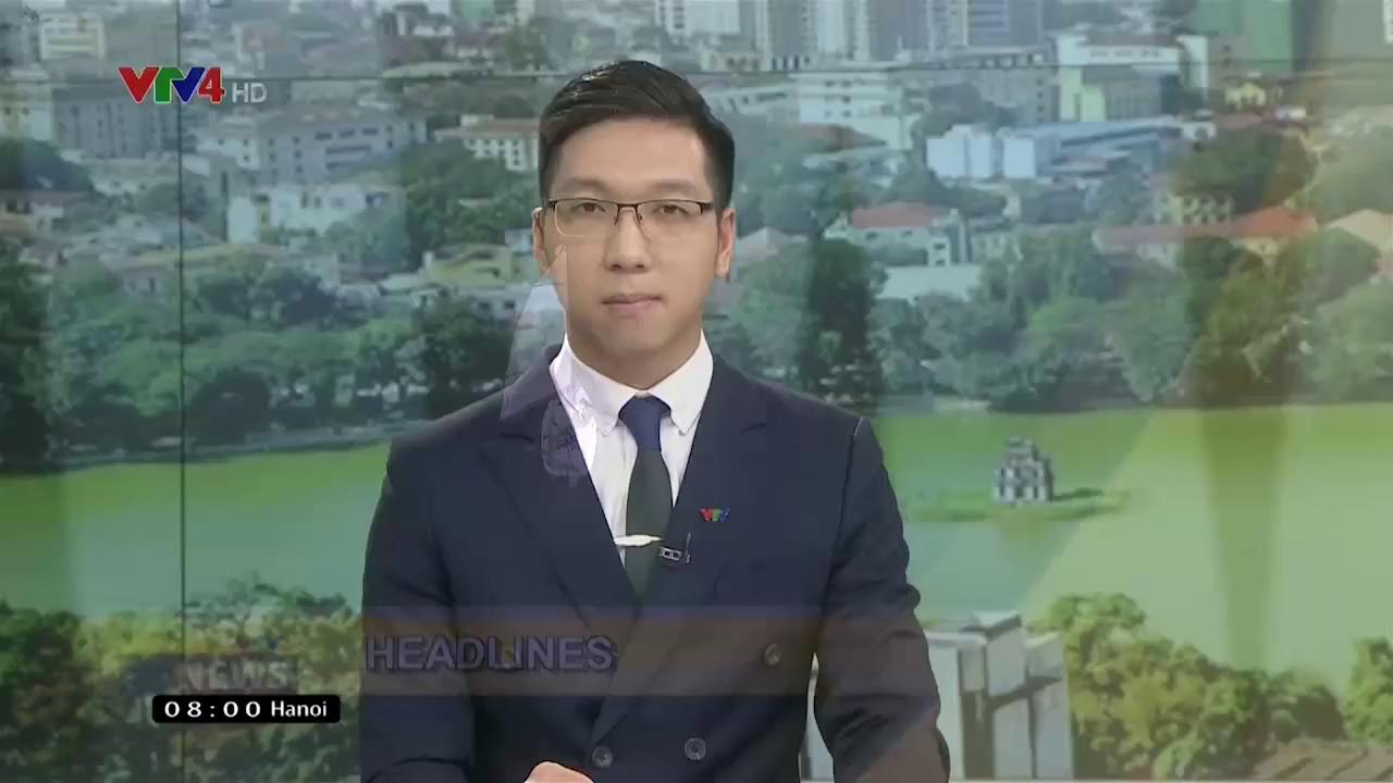 News 8 am - 5/29/2017