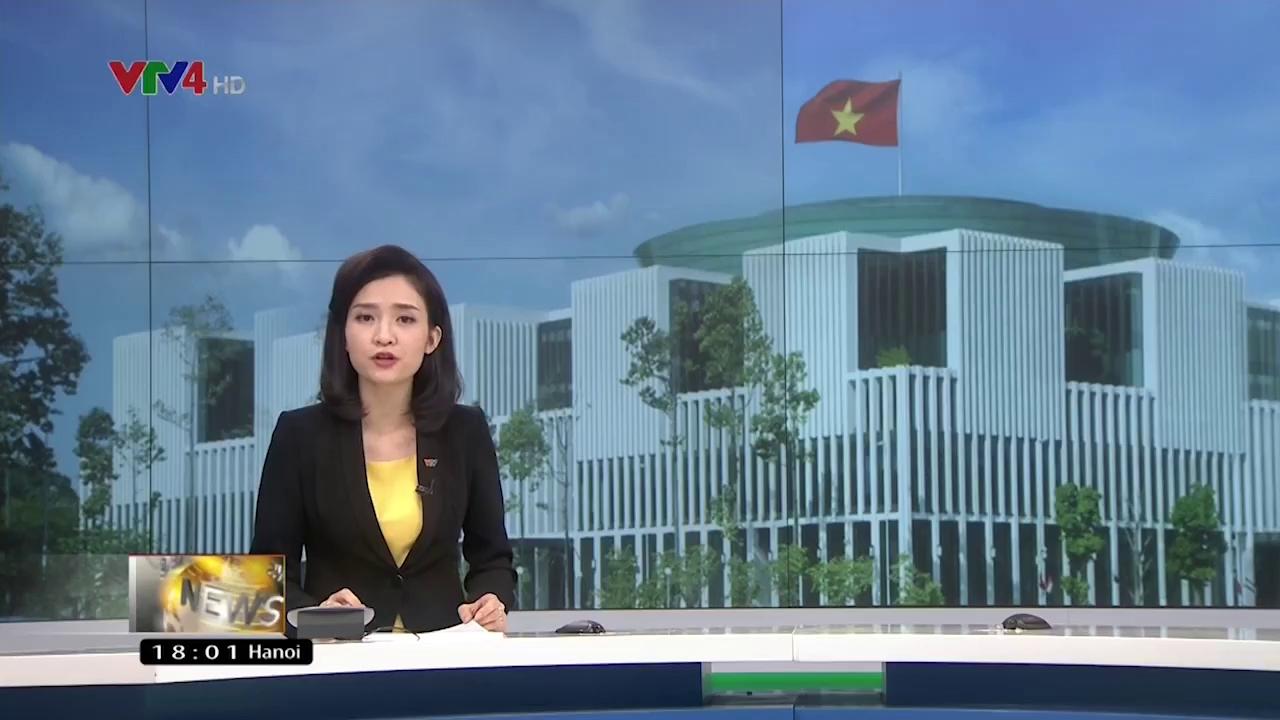 News 6 pm - 6/14/2017