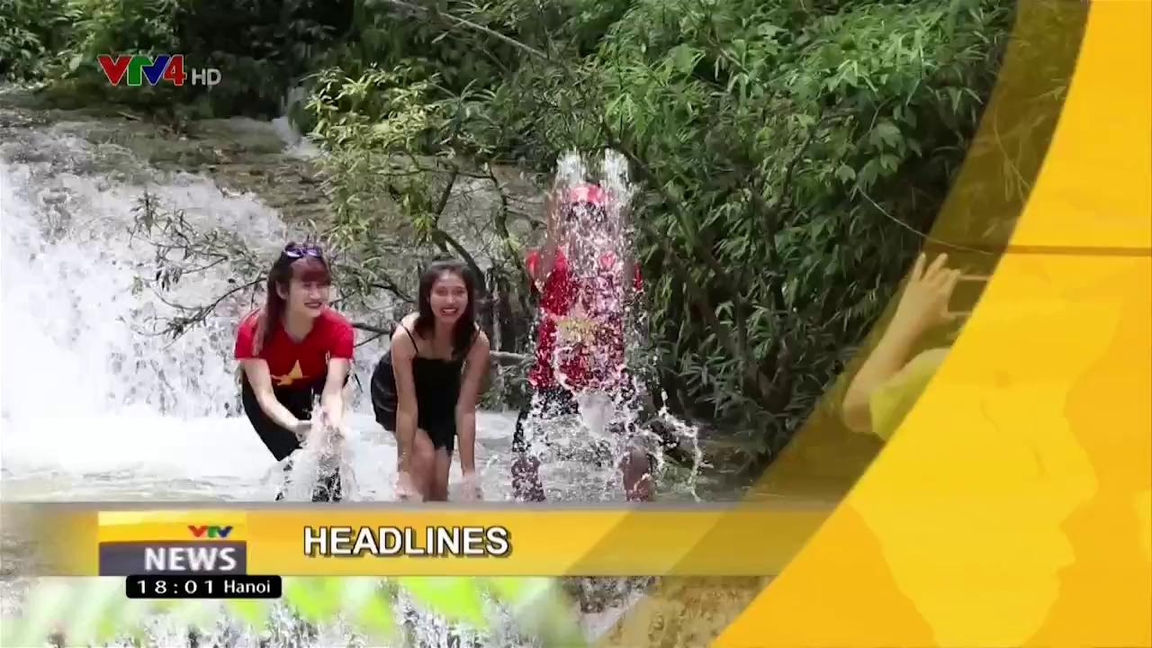 News 6 pm - 7/18/2017