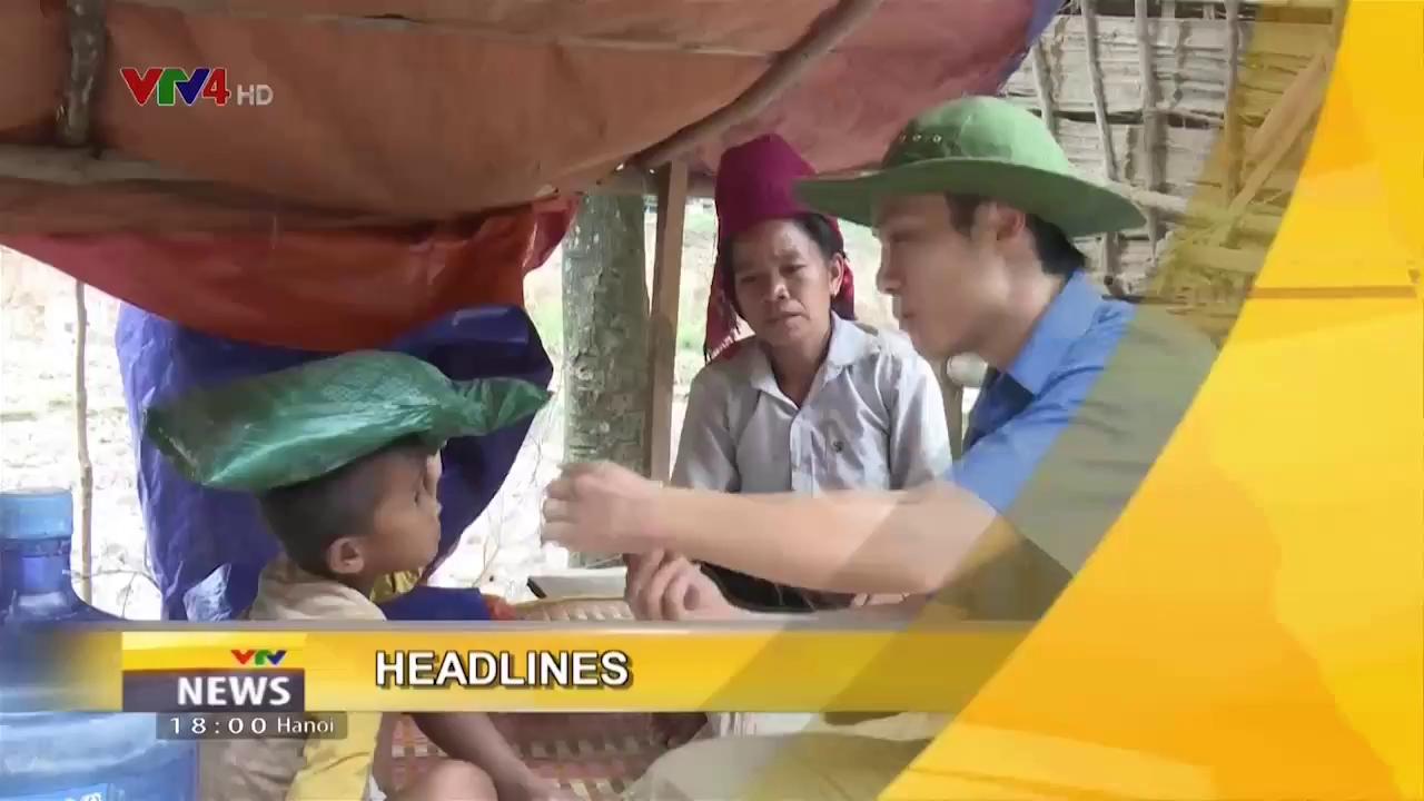News 6 pm - 8/15/2017