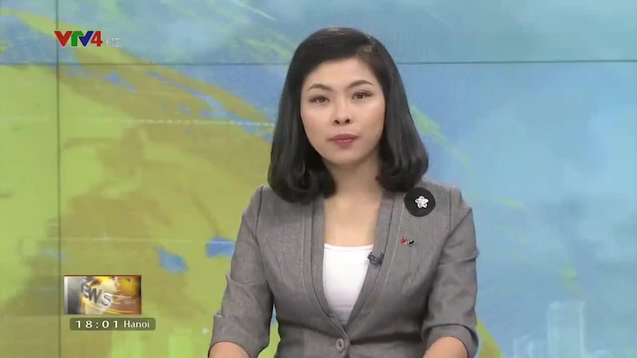 News 6 pm - 3/12/2018