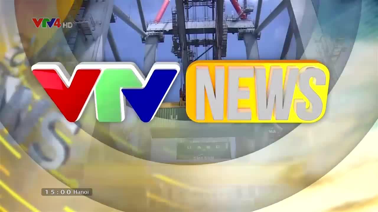 News 3 pm - 4/19/2018