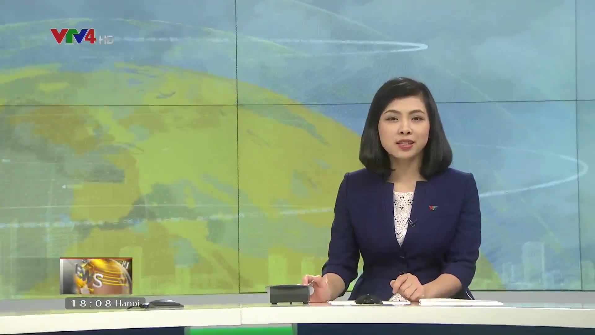 News 6 pm - 4/21/2018